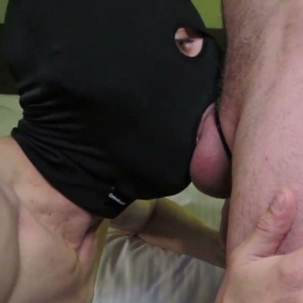 RELACIONAMENTOS BDSM